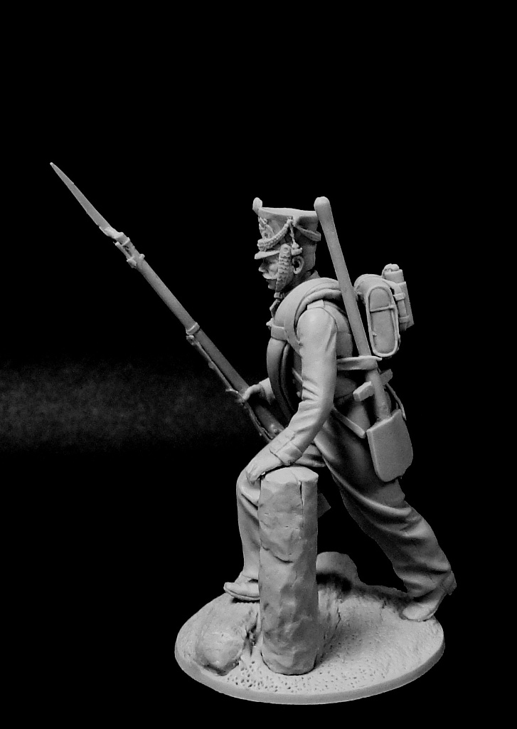 News April 2019: Chronos Miniatures CHM-54173 & 54173(M