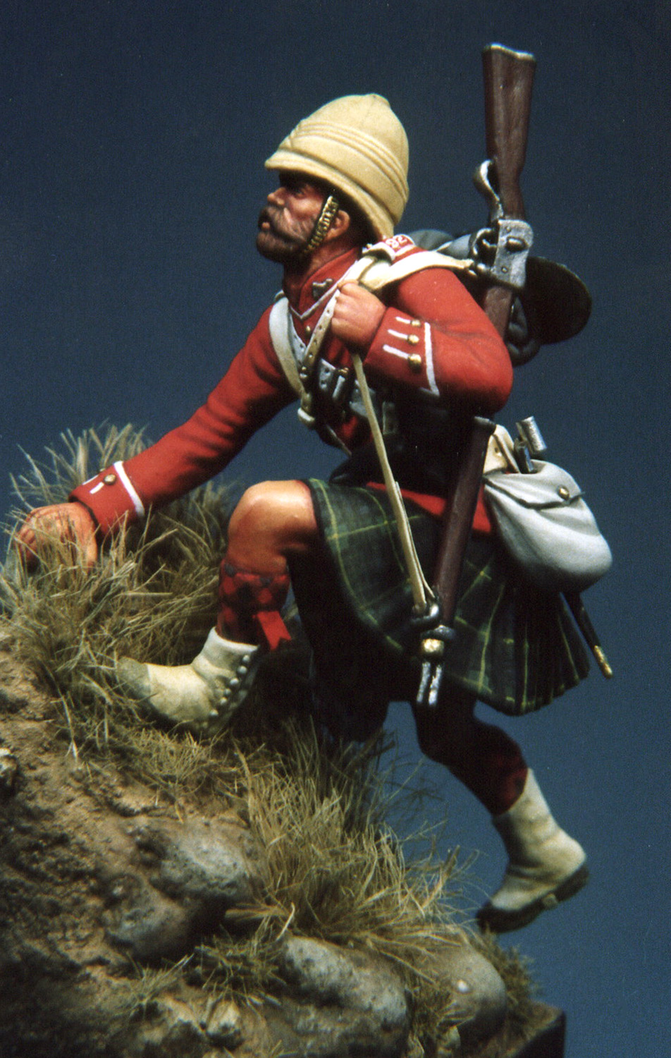 New Releases 75 02 92 Highlander 1880 Planetfigure