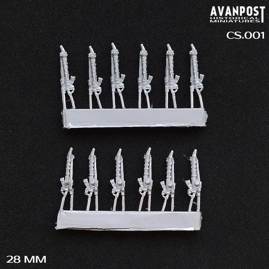 Avanpost miniatures Cs001-jpg
