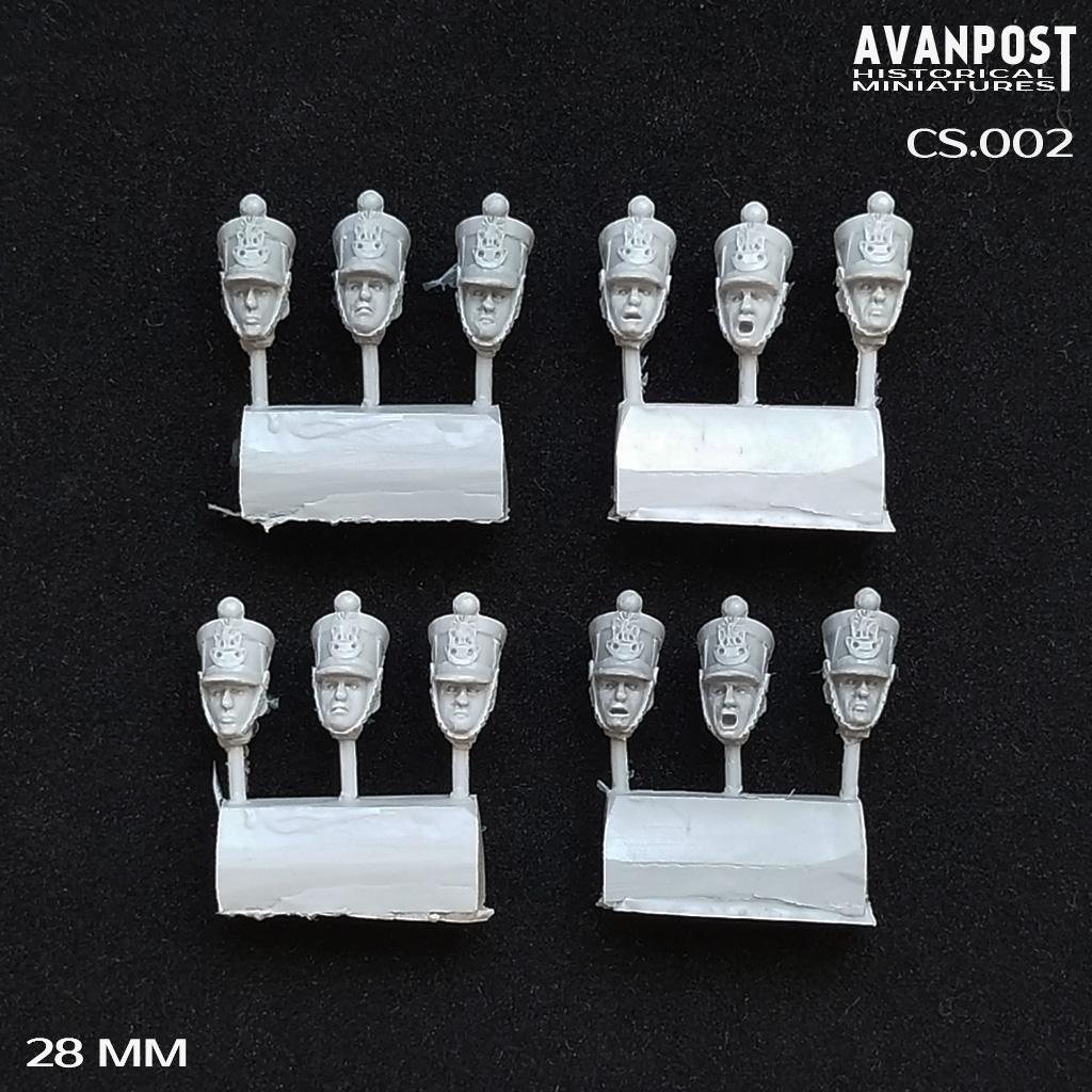 Avanpost miniatures Cs002-jpg