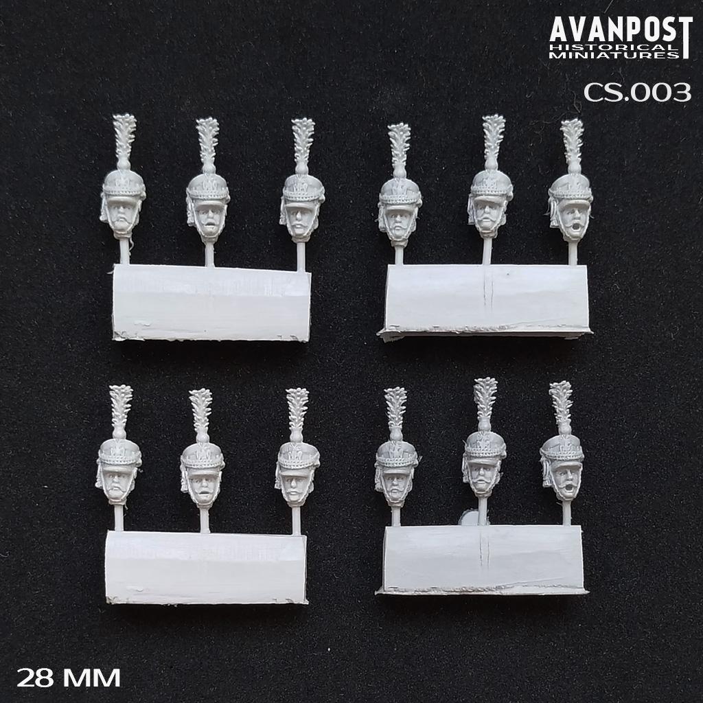 Avanpost miniatures Cs003-jpg