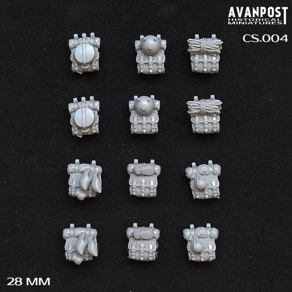 Avanpost miniatures Cs004-jpg