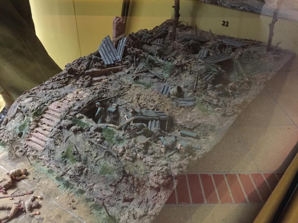 Kohima Diorama Iwm Duxford Planetfigure Miniatures