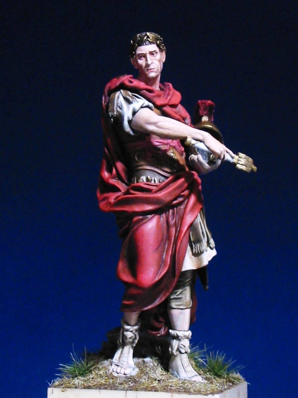 Wip Julius Caesar Scale 75 Page 2 Planetfigure