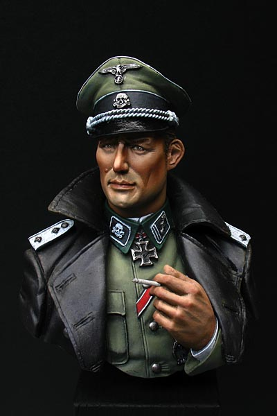 SS-Totenkopf Officer, WW2planetFigure LinksPopular SectionsWho we are