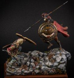 Battle of Thermopylae, 480BC | planetFigure | Miniatures