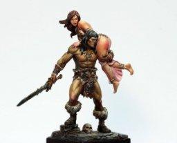 Barbarian - Wikipedia